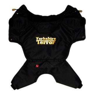 YORKSHIRE TERROR zimný overal