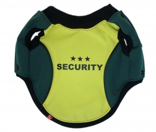 SECURITY - softshell vesta